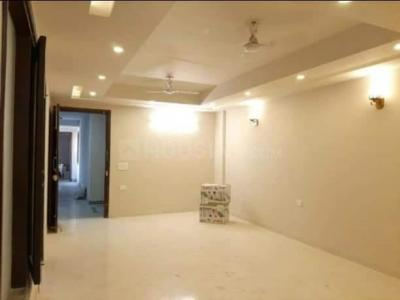 Gallery Cover Image of 1350 Sq.ft 3 BHK Apartment for rent in Mehrawali Apartment, Mehrauli for 32000