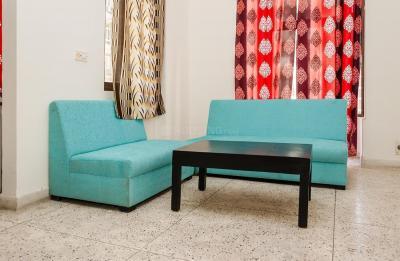 Living Room Image of Rajni Nest 62 in Sector 62