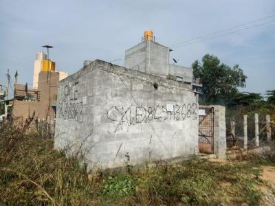 Gallery Cover Image of 1200 Sq.ft 1 BHK Independent House for buy in Nagarathpet for 2700000