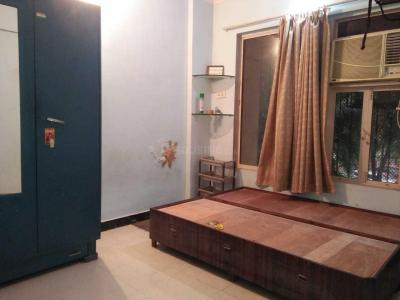 Gallery Cover Image of 610 Sq.ft 1 BHK Apartment for rent in Govinda The Govinda CHS, Borivali West for 20100