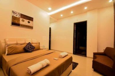 नथनी हाइट्स, कमठीपुरा  में 101100000  खरीदें  के लिए 101100000 Sq.ft 4 BHK अपार्टमेंट के बेडरूम  की तस्वीर