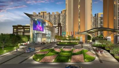 Gallery Cover Image of 1598 Sq.ft 3 BHK Apartment for buy in Saarrthi Success Square, Kothrud for 19500000