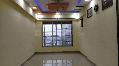 Gallery Cover Image of 689 Sq.ft 1 BHK Apartment for rent in Vikhroli East for 23000