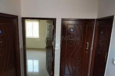 Gallery Cover Image of 450 Sq.ft 1 BHK Apartment for rent in Devarachikkana Halli for 8000