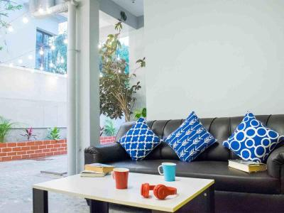 Living Room Image of Zolo Sonic in Egattur