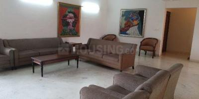 Gallery Cover Image of 3400 Sq.ft 3 BHK Apartment for rent in Ballygunge for 200000