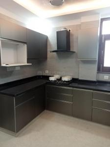 Gallery Cover Image of 1377 Sq.ft 2 BHK Independent Floor for buy in East Of Kailash for 26000000