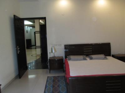Gallery Cover Image of 900 Sq.ft 1 BHK Independent Floor for rent in Lajpat Nagar for 35000