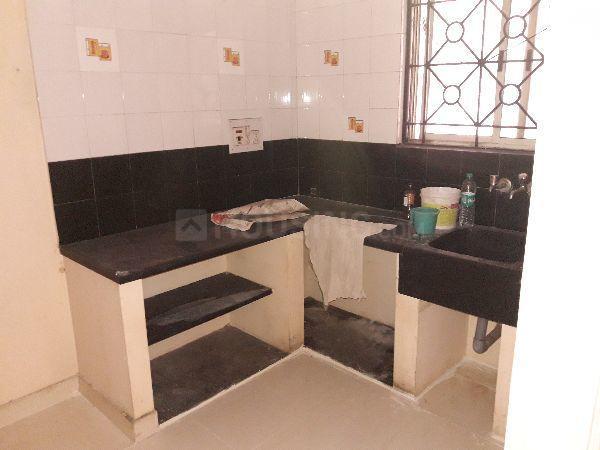 Kitchen Image of 1200 Sq.ft 2 BHK Independent Floor for rent in Basaveshwara Nagar for 20000