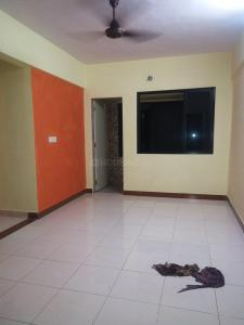 Gallery Cover Image of 750 Sq.ft 1 BHK Apartment for rent in Ghansoli for 17000