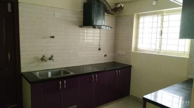 Gallery Cover Image of 1800 Sq.ft 3 BHK Apartment for rent in 5th Phase for 23000