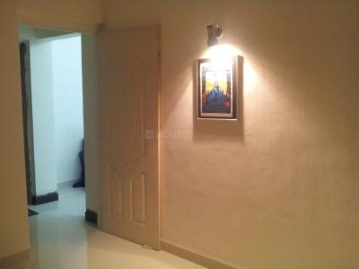 Gallery Cover Image of 450 Sq.ft 1 BHK Apartment for rent in Dhankawadi for 9600