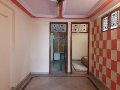 Gallery Cover Image of 1200 Sq.ft 3 BHK Apartment for rent in Vaishali for 16500