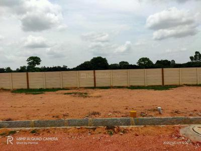 1120 Sq.ft Residential Plot for Sale in Kamath Layout, Bangalore