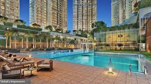 Gallery Cover Image of 940 Sq.ft 2 BHK Apartment for buy in Runwal Bliss, Kanjurmarg East for 16000000