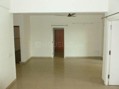 Living Room Image of 1215 Sq.ft 2 BHK Apartment for rent in SNN Raj serenity Phase - 2, Akshayanagar for 20000