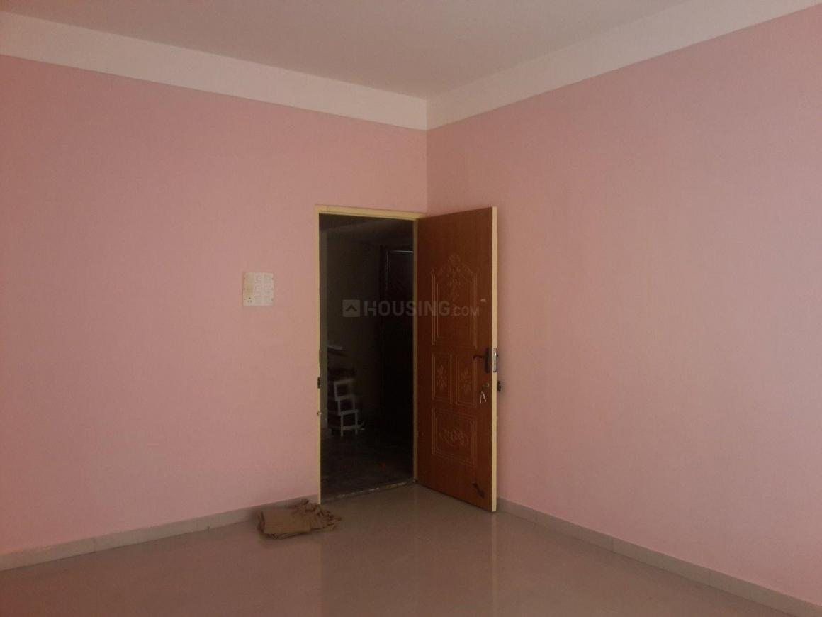 Living Room Image of 550 Sq.ft 1 BHK Apartment for rent in New Thippasandra for 12000