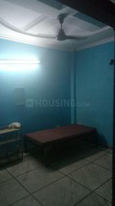 Gallery Cover Image of 900 Sq.ft 1 RK Independent Floor for rent in Vijay Nagar for 10000