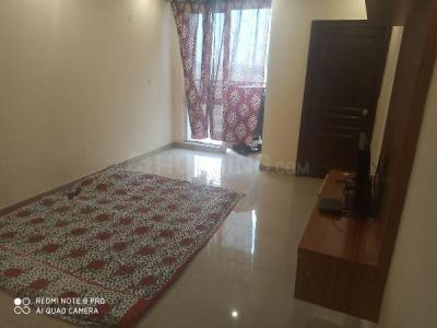 Gallery Cover Image of 1050 Sq.ft 2 BHK Independent Floor for rent in Logix Blossom Greens, Sector 143 for 8500