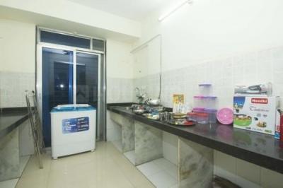 Kitchen Image of Sunanda's Nest in Malad West