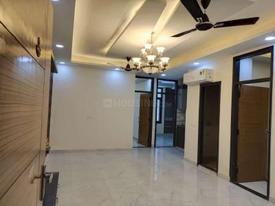 Gallery Cover Image of 900 Sq.ft 2 BHK Apartment for buy in Sector 7 for 3800000