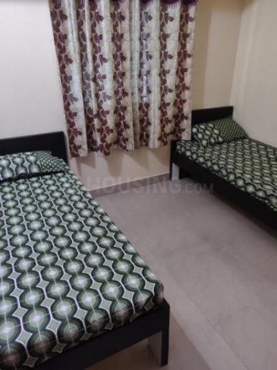 सी वी रामन नगर में सफेहोउसे पीजी फॉर लेडिज में बेडरूम की तस्वीर
