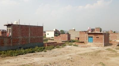 810 Sq.ft Residential Plot for Sale in Lal Kuan, New Delhi
