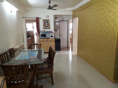 Gallery Cover Image of 1280 Sq.ft 2 BHK Apartment for rent in Bodakdev for 25000
