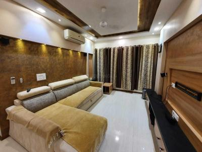 Gallery Cover Image of 1250 Sq.ft 2 BHK Apartment for rent in Kasarvadavali, Thane West for 40000