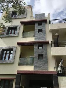 Gallery Cover Image of 1200 Sq.ft 2 BHK Independent House for rent in Kengeri Satellite Town for 15000