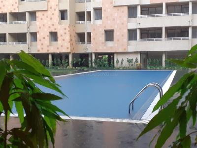 Gallery Cover Image of 1300 Sq.ft 3 BHK Apartment for rent in Vedic Village for 23000