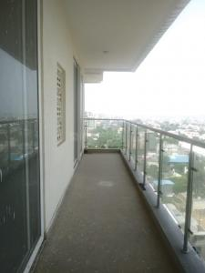 Gallery Cover Image of 2390 Sq.ft 3 BHK Apartment for buy in Krrish Ibiza Town, Shiv Durga Vihar for 16000000