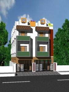 Gallery Cover Image of 499 Sq.ft 1 BHK Apartment for buy in Kundrathur for 2000000