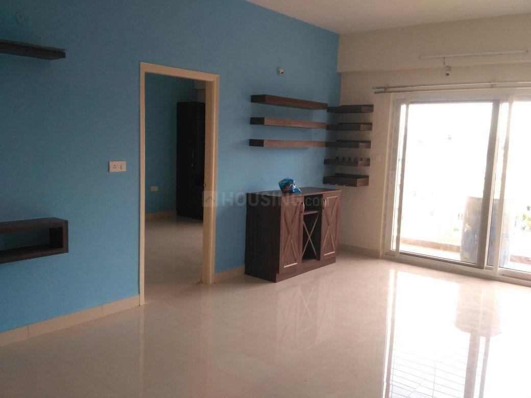Living Room Image of 1125 Sq.ft 2 BHK Apartment for buy in Bommanahalli for 5200781