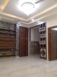 Gallery Cover Image of 1200 Sq.ft 3 BHK Independent Floor for rent in Gyan Khand for 15500