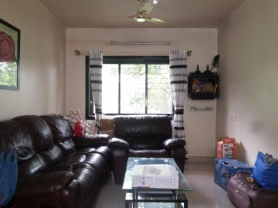 Gallery Cover Image of 900 Sq.ft 2 BHK Apartment for rent in Kandivali East for 25000