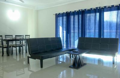 Living Room Image of PG 4643828 Hinjewadi in Hinjewadi
