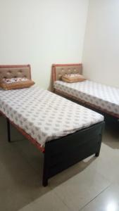 Bedroom Image of Yogesh Babar in Powai