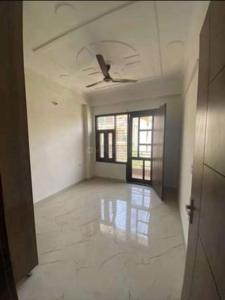 Gallery Cover Image of 800 Sq.ft 2 BHK Independent Floor for buy in Khirki Extension for 4500000
