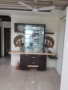 Gallery Cover Image of 1350 Sq.ft 3 BHK Apartment for rent in Oberoi Splendor, Jogeshwari East for 90000