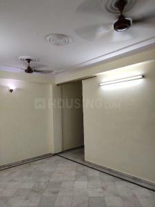 Gallery Cover Image of 1500 Sq.ft 3 BHK Independent Floor for rent in RWA Khirki Extension Block R, Malviya Nagar for 25000