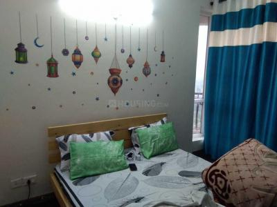 Gallery Cover Image of 2000 Sq.ft 3 BHK Independent Floor for rent in Sector 71 for 20000