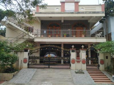 Gallery Cover Image of 1640 Sq.ft 3 BHK Independent Floor for rent in Miyapur for 25000