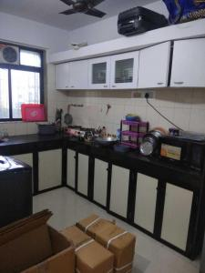 Gallery Cover Image of 650 Sq.ft 1 BHK Apartment for buy in Malad West for 11500000