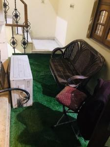 Bedroom Image of Home Living Boy's PG in Laxmi Nagar