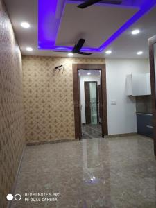 Gallery Cover Image of 850 Sq.ft 2 BHK Independent Floor for buy in Niti Khand for 4400000