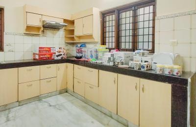 Kitchen Image of 3bhk (201) In Danish Homes in SriNagar Colony