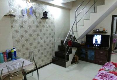 Gallery Cover Image of 1050 Sq.ft 3 BHK Independent House for buy in Borivali West for 8800000
