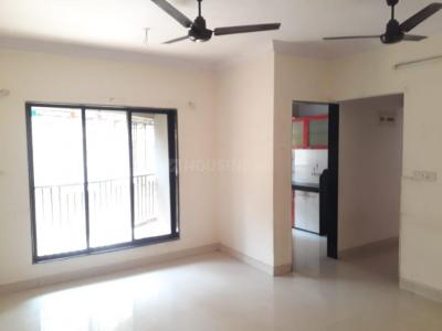 Gallery Cover Image of 950 Sq.ft 2 BHK Apartment for buy in Happy Home Height, Mira Road East for 8600000