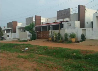 Gallery Cover Image of 1000 Sq.ft 1 BHK Independent House for buy in RS Puram for 1800000
